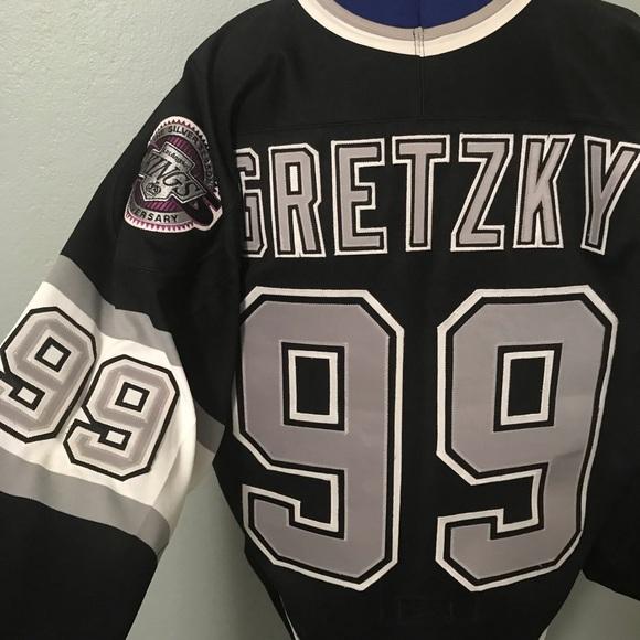 low priced 82512 66be9 Hockey Gretzky Jersey